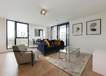 Thumbnail 2 bed flat to rent in Chancellor House, Bermondsey Works