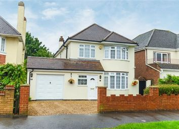 Thumbnail Detached house for sale in Lascelles Road, Langley, Berkshire