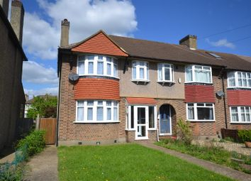 Thumbnail 3 bed property to rent in Templecombe Way, Morden