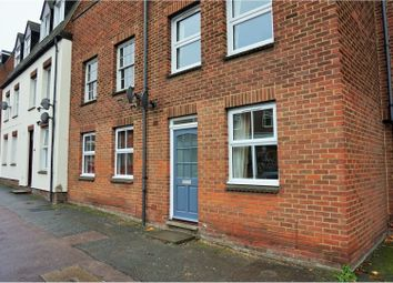 Thumbnail 1 bedroom flat to rent in High Street, Newport Pagnell
