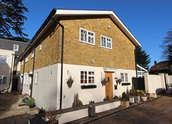 Thumbnail End terrace house for sale in Vicarage Gate Mews, Warren Lodge Drive, Kingswood, Tadworth