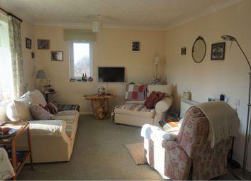 Thumbnail 2 bedroom flat for sale in Silfield Gardens, Hunstanton