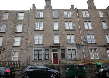 Thumbnail 4 bedroom flat for sale in Cleghorn Street, Dundee