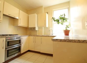 Thumbnail 2 bed flat to rent in Palace Gates Road, Alexandra Park