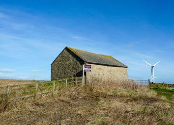 Thumbnail 1 bed barn conversion for sale in High House, Tow Law