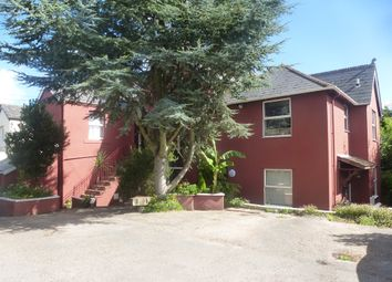 Thumbnail 3 bed flat for sale in Huxtable Hill, Torquay