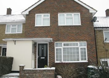 Thumbnail 3 bed terraced house to rent in Endersby Road, Barnet