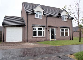 Thumbnail 5 bed detached house for sale in 3 Idvies View, Letham