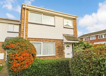 Thumbnail 3 bed end terrace house for sale in Mulberry Close, Biggleswade
