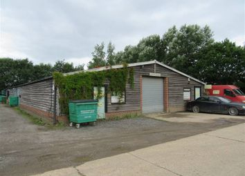 Thumbnail Light industrial to let in Henfield Road, Albourne, Hassocks