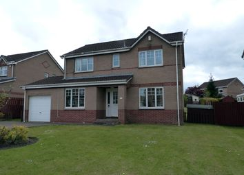 Thumbnail 4 bed detached house for sale in Rosemary Crescent, Stewartfield, East Kilbride