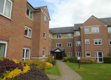 Thumbnail 1 bed flat for sale in Dacre Street, Morpeth