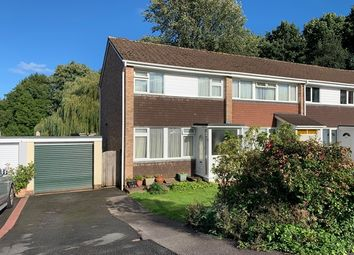 3 bed semi-detached house for sale in Millers Way, Honiton EX14