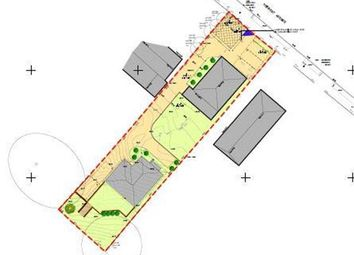 Thumbnail Land for sale in Herbert Avenue, Parkstone, Poole