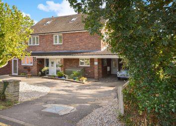 6 bed detached house for sale in Haymeads Lane, Bishop's Stortford, Hertfordshire CM23
