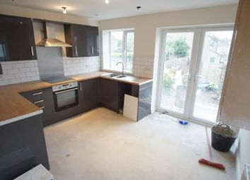 Thumbnail 3 bed semi-detached house to rent in Clevedon Road, Portishead, Bristol