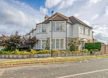 Green Lanes, London N13. 4 bed semi-detached house