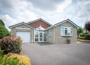 Thumbnail 3 bed bungalow for sale in Church Close, Frampton Cotterell, Bristol