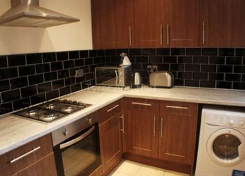 Thumbnail 4 bedroom shared accommodation to rent in Cranborne Road, Liverpool