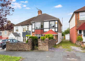 Sanyhils Avenue, Brighton BN1. 3 bed semi-detached house for sale