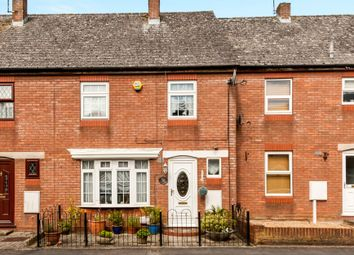 Thumbnail 3 bedroom terraced house for sale in Princes Street, Dunstable