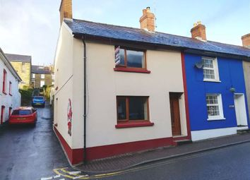 Thumbnail 3 bed end terrace house for sale in Lincoln Street, Llandysul