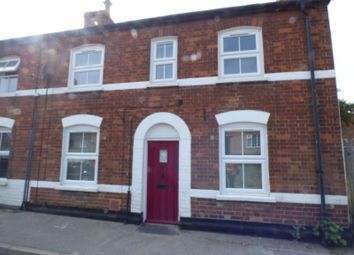 Thumbnail 2 bed cottage to rent in Cordell Road, Long Melford, Sudbury