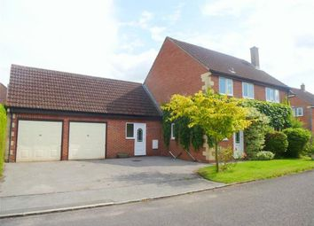 Thumbnail 5 bedroom detached house to rent in Bartletts Mead, Steeple Ashton, Trowbridge