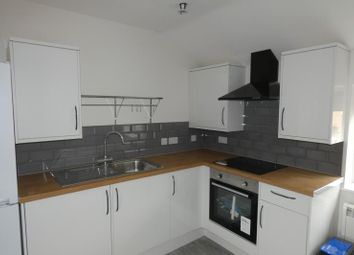 Thumbnail 1 bed flat to rent in Brize Norton Road, Carterton, Oxon