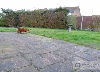 Thumbnail 2 bed bungalow to rent in Tudor Walk, Carlton Colville, Lowestoft