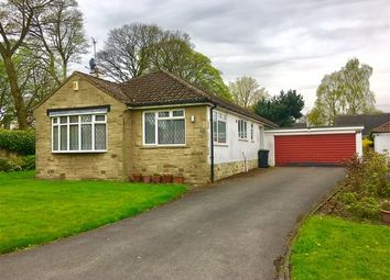Thumbnail 3 bed detached bungalow for sale in Highfield Gardens, Heaton, Bradford