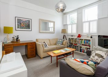 Thumbnail 2 bed maisonette for sale in Hindmans Road, East Dulwich