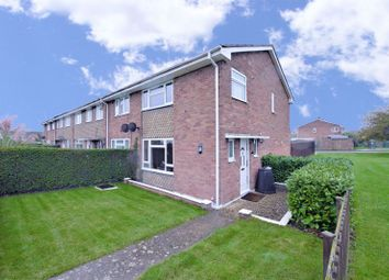 Evenlode Drive, Berinsfield, Wallingford OX10. 3 bed end terrace house for sale          Just added