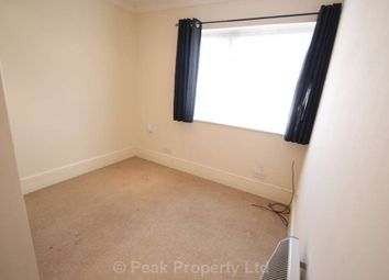 Thumbnail Studio to rent in Westborough Road, Westcliff-On-Sea