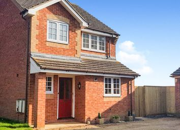 3 bed detached house for sale in Mackenzie Avenue, Milton, Abingdon OX14