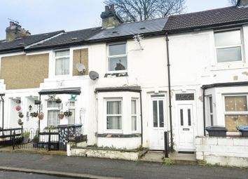 Thumbnail 2 bedroom terraced house for sale in Heathfield Avenue, Dover