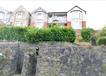 Thumbnail 4 bed semi-detached house for sale in Derlwyn House, Ynyshir Road, Porth