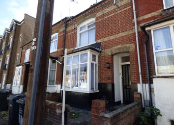 Thumbnail 4 bedroom terraced house for sale in Grove Road, Luton