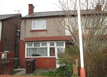 Thumbnail 3 bed semi-detached house for sale in Pool Street, Crossens, Southport