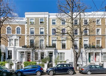 Thumbnail 3 bed maisonette for sale in Blenheim Crescent, London