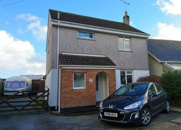 Thumbnail 3 bed detached house for sale in Moorland Road, Par