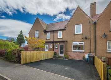 Thumbnail 3 bed terraced house for sale in Parkhead Park, Easthouses, Dalkeith