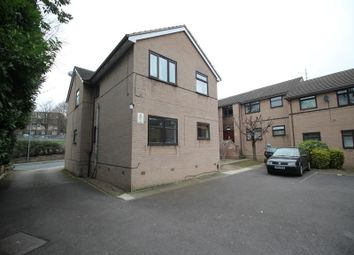 Thumbnail 1 bed flat for sale in Tollgate Court, Sheffield