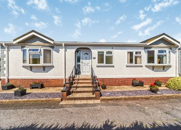 3 bed mobile/park home for sale in Totnes Road, Paignton TQ4