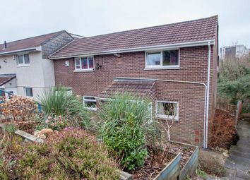 Thumbnail 2 bed end terrace house for sale in Rogate Walk, Plymouth