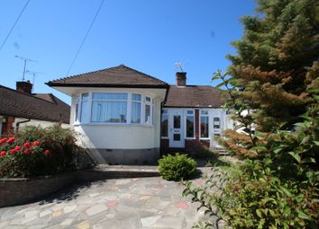Thumbnail 3 bed semi-detached bungalow to rent in Northlands Avenue, Farnborough, Orpington