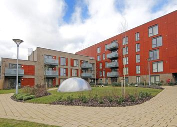 Thumbnail 1 bed flat for sale in Cipher Court, Flowers Close, London