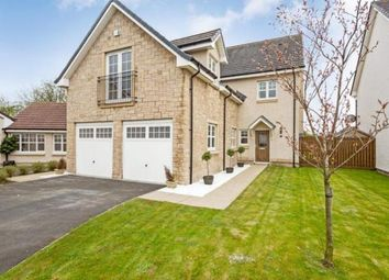 Thumbnail 5 bed detached house for sale in Primrose Avenue, Newton Mearns, Glasgow, East Renfrewshire