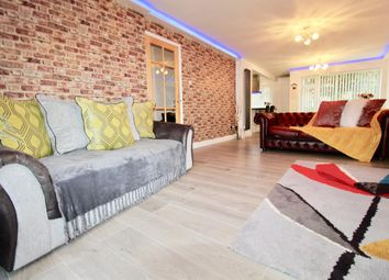 Thumbnail 4 bed semi-detached house for sale in Dunsberry, Bretton, Peterborough