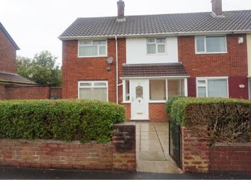 3 bed end terrace house for sale in Baileys Lane, Liverpool L26